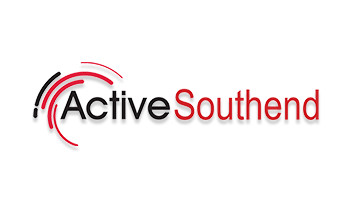 Active Southend Logo
