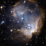night sky constellations