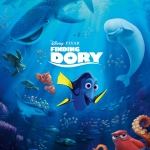 Finding Dory Text with several characters
