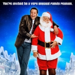 Front cover of Fred Claus with Vince Vaughn and Paul Giamarri