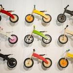 Beginners Bikes