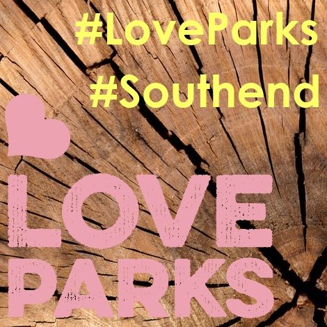 Picture of Love Parks week logo