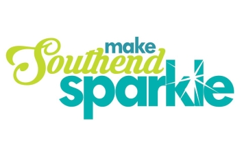 Make Southend Sparkle logo