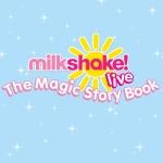 Milkshake Live Logo