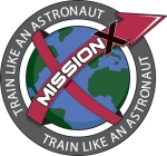 NASA Mission X Logo