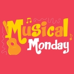 Musical Monday logo