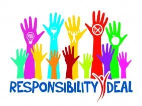 Responsibility Deal logo