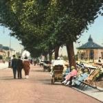 Cliffton Terrace Promenade