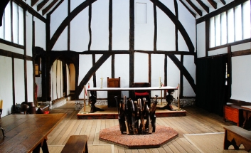 Southchurch Hall Heritage Open Day