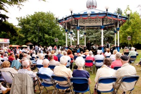 Photo of Southend Bandstand