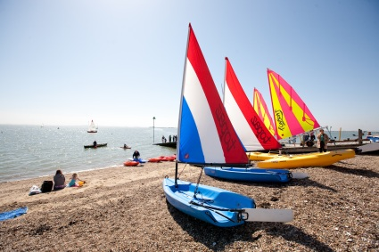 Photo of Southend Marine Activities Centre Open Day