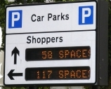 Car parking