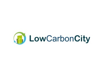 Image of Low Carbon City Logo