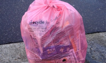 Recycling and Waste Service Changes
