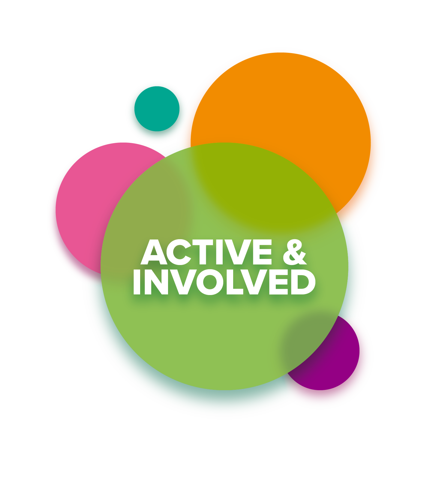 2050 Active and Involved logo