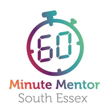 Logo 60 Minute Mentor