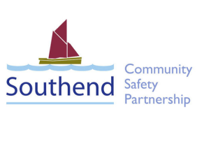 Southend Community Safety Partnership Logo