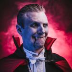Dracula actor