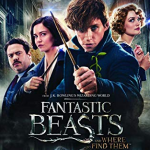 Fantastic Beasts and Where To Find Them cast holding wands