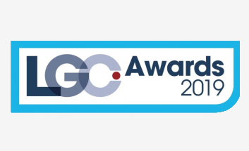 LGC Awards Logo