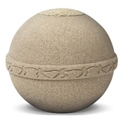 Photo of Limbo Samsara Biodegradable Adult Urn