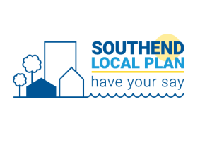 Southend Local Plan logo