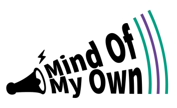 Mind of my Own logo