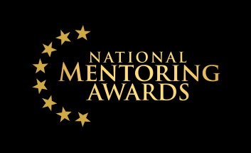 National Mentoring Awards logos