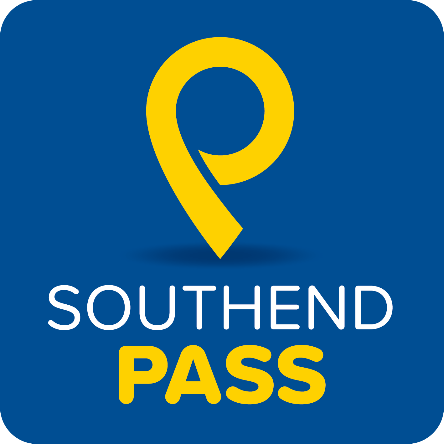 Southend Pass logo