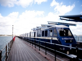 image for southend pier
