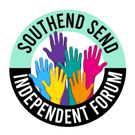Southend SEND Independent Forum logo