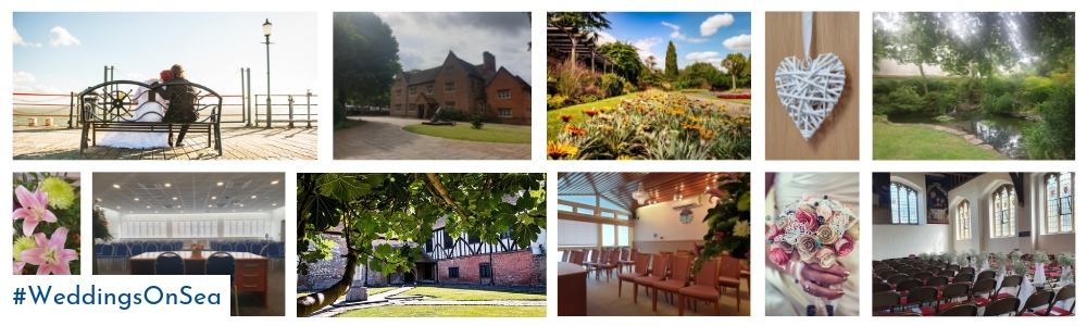 The councils wedding venues throughout the borough