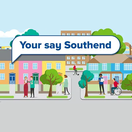 Your Say Southend