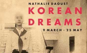 Nathalie Daoust - Korean Drams - 9 March - 25 May